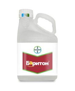 БАРИТОН, КС