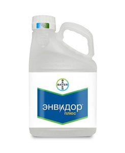ЭНВИДОР ПЛЮС, КС