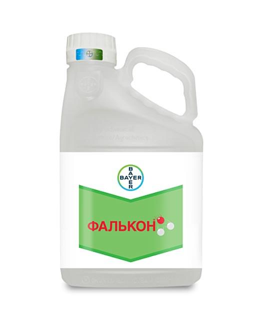 ФАЛЬКОН, КЭ