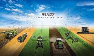 День поля Fendt 2018