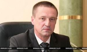 Леонид Заяц рассказал о задачах цифровой трансформации АПК Беларуси