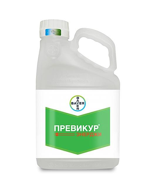 ПРЕВИКУР ЭНЕРДЖИ, ВК