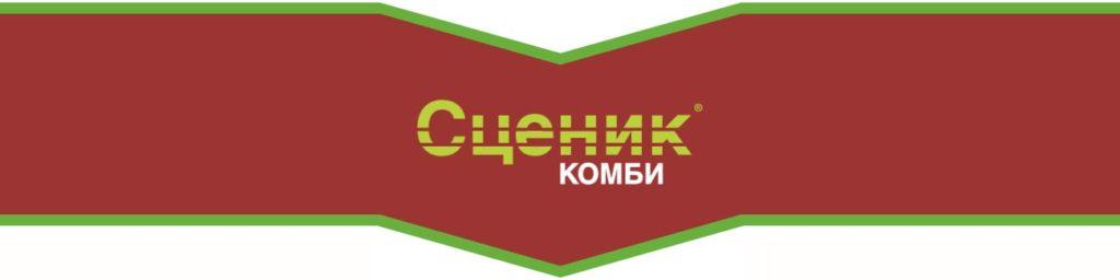 СЦЕНИК КОМБИ, КС