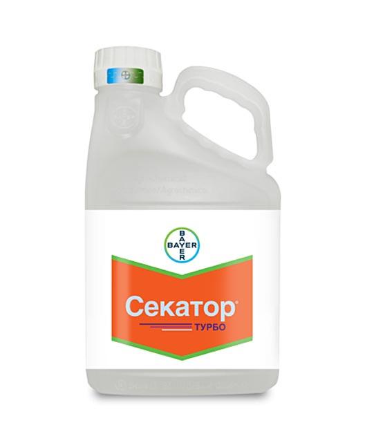 СЕКАТОР ТУРБО, МД