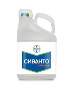 СИВАНТО ЭНЕРДЖИ, КЭ