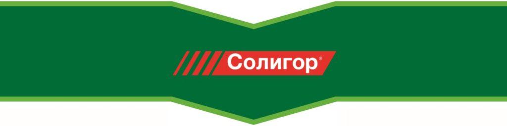 СОЛИГОР, КЭ