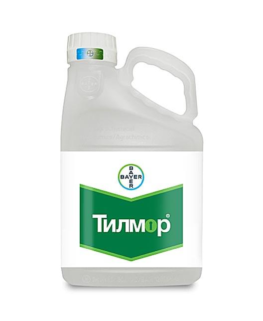 ТИЛМОР, КЭ
