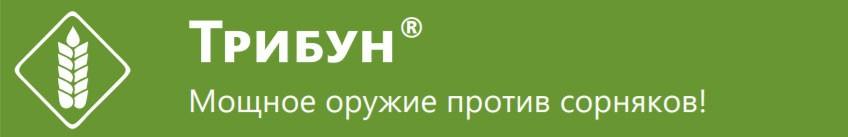 Купить гербицид Трибун