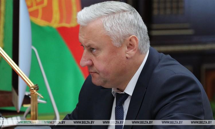 В Беларуси откорректируют механизм оказания спонсорской помощи сельхозпредприятиям