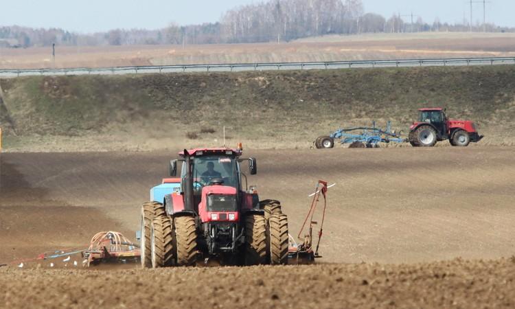 Лукашенко ознакомится с подготовкой к весенне-полевым работам в Могилевской области