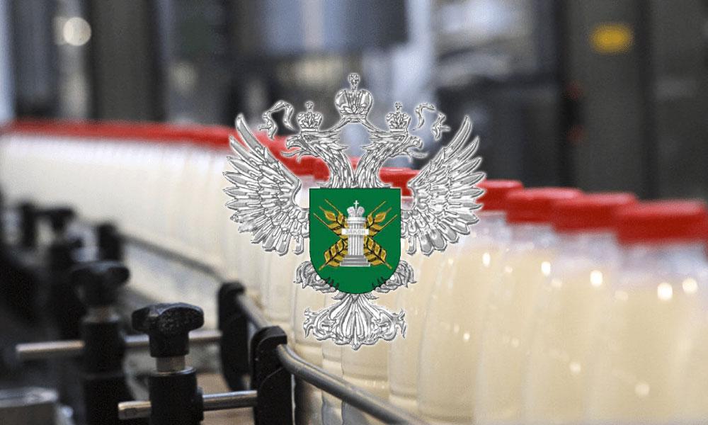 Россельхознадзор начнет инспектировать белорусские предприятия
